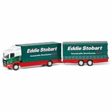 Corgi Plastic Contemporary Manufacture Diecast Trucks