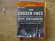 The Chosen Ones [Audio] by Steve Sem-Sandberg MP3 Audiobbook