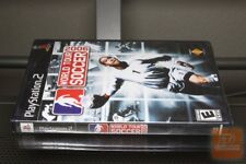 World Tour Soccer 2006 (PlayStation 2 PS2 2005) FACTORY SEALED!