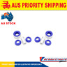 Speedy Parts Front Control Arm Lower-Inner Rear Bush Kit Fits Lexus Toyota SP...