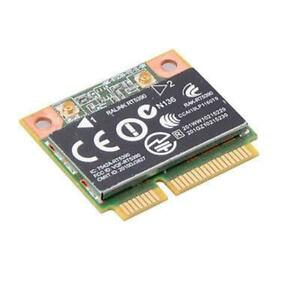 wireless-AC HP RT5390 Dual Band Mini PCI-E WiFi Card For RALINK RT5390 150-Mbps