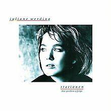 Stationen von Werding,Juliane | CD | Zustand gut