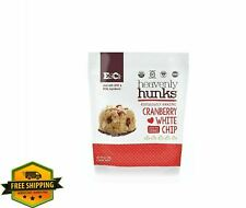Heavenly Hunks Cookies - Cranberry White Chip (6oz bag) - 1 Pack