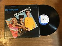 Horace Silver Quintet Sextet LP - The Jody Grind - Blue Note / Liberty BST 84250