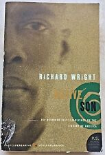 Native Son by Richard Wright - Paperback s#6130