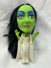 RARE EXCELLENT 1964 REMCO THE MUNSTERS LILLY MUNSTER DOLL