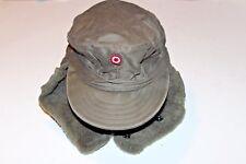 Austrian Military surplus ear flap winter hat G36