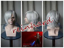 Devil May Cry  - Dante cosplay anime Wig