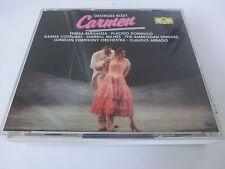 Georges Bizet Carmen Claudio Abbado DGG 3 CD