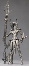 McFarlane Toys Action Figure Special Edition Limited Edition Silver Angela 1995