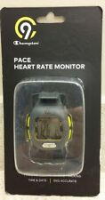 C9 Champion PACE Heart Rate Monitor - New!!!