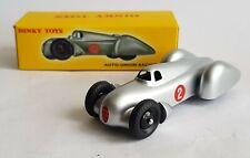 DeAgostini / Dinky Toys No. 23D, Auto-Union Racing Car, - Superb Mint Condition.