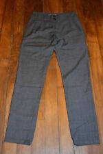 EKYOG, pantalon gris, taille 36