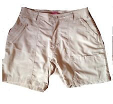 New Crane Cargo Beige Shorts - Quick dry size small