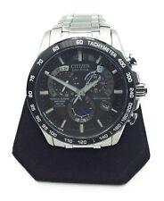 Citizen Eco-Drive Herren AT4010-50E Titanium Perpetual Chrono A-T Watch