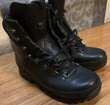 Lowa Mountain Combat Gtx Boots Gore Tex 9.5