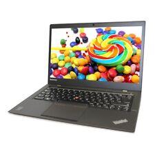 Lenovo  X1 Carbon i5-5300U 2,3Ghz 8Gb 240Gb SSD 2560x1440 IPS Touch 4G