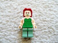 LEGO Batman - Super Rare Original - 7785 Poison Ivy Minifig - Excellent
