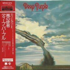 DEEP PURPLE - STORMBRINGER 1998 JAPAN MINI LP CD 1st ISSUE