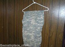 Army Combat Pants ACU Large Long Digital Camo Paintball Prepper Hunting USGI
