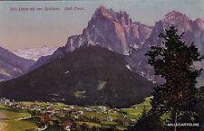 # SEIS AM SCHLERN - sud-Tirol