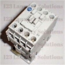 > Generic Washer/Dryer Contactor,230V Coil,50-60Hz,16 Amp 330177 Unimac