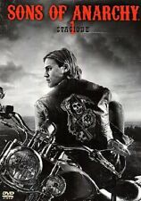 SONS OF ANARCHY - STAGIONE 01  4 DVD  COFANETTO