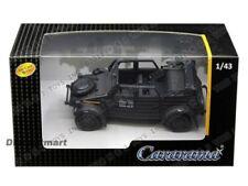 Coches, camiones y furgonetas de automodelismo y aeromodelismo negros Tipo