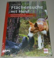 Stricker: Flächensuche mit Hund Rettung Freizeitspass Vermisstensuche Buch NEU