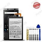 New Blackberry KeyOne BBB100-1 Replacement Battery BAT-63108-003 3440 mAh Tools