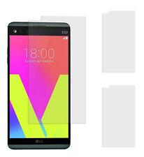 Protection d'écran en verre trempé 0.26mm ultra résistant (2 pièces) pour LG V20