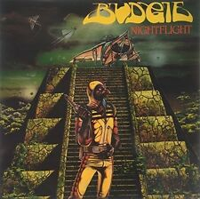 Budgie - Nightflight [New Vinyl] UK - Import