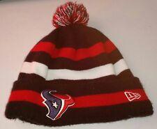 de24fc096c6 NFL New Era Houston Texas Stocking Hat One Size