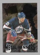 1995-96 FLEER METAL METAL WINNERS # 9 ALEXEI ZHAMNOV !!