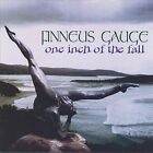 NEW Finneus Gauge: One Inch of the Fall (Audio CD)
