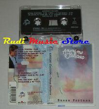 MC ANONIMO ITALIANO Buona fortuna 1996 italy BMG AGILE 74321406944 cd lp dvd*vhs