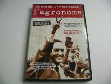 L'Agronome - DVD / Jonathan Demme - Musique Originale de Wyclef Jean