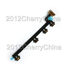 New Volume Power Camera Switch Button Replacement Flex Cable For Nokia Lumia 820