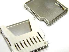20pcs SD Card Socket Connector Adapter Plug Memory New Secure Digital