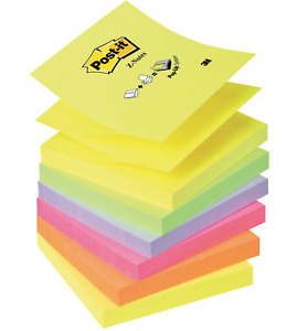 post it notes 3m Z - Notes - sticky adhesive 76mm x 76mm