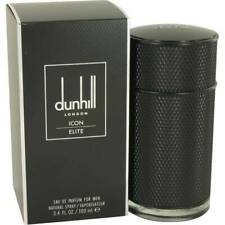 Dunhill Icon Elite by Dunhill Eau De Parfum Spray 3.4oz for Men 100ml NOT SEALED
