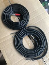 High Quality Speaker Cable
