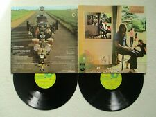 "2 LP 33T PINK FLOYD ""Ummagumma"" HARVEST SHDW 1/2 795 FRANCE 1969 #2 /"