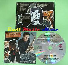 CD ERIC MARIENTHAL Round trip 1989 switzerland GRP GRD-9586 (Xs3) no lp mc dvd