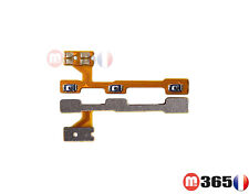 NAPPE BOUTON POWER ON/OFF huawei p20 lite nappe démarrage  VOLUME huawei p20lite