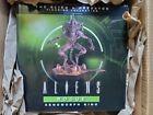 "New Eaglemoss 8.5"" Alien King Special Edition Figure - Please Read Description"