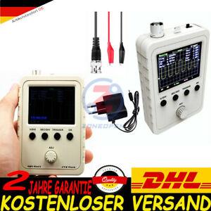 Digitales DSO150 Oszilloskop 2,4-Zoll-LCD Multimeter für elektronisches Teach DE
