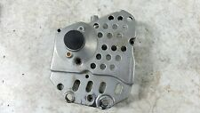 96 Suzuki GSF 600 S GSF600 Bandit front sprocket cover and clutch actuator