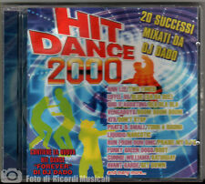 HIT DANCE 2000 Mixed By DJ DADO