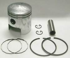 Std Size Piston Kit For Yamaha 250cc Enduro DT1 DT-1 DT 1 Includes Rings Pin
